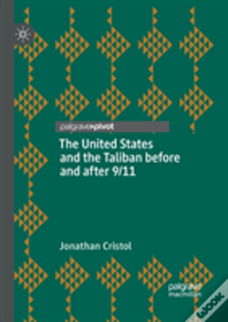 Wook.pt - The United States And The Taliban Before And After 9/11