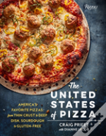 The United States Of Pizza