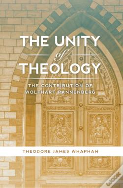 Wook.pt - The Unity Of Theology