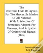 The Universal Code Of Signals For The Me