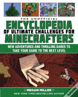 Wook.pt - The Unofficial Encyclopedia Of Ultimate Challenges For Minecrafters
