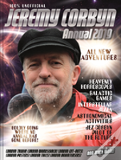 The Unofficial Jeremy Corbyn Annual 2019