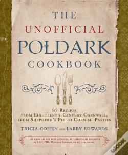 Wook.pt - The Unofficial Poldark Companion Cookbook