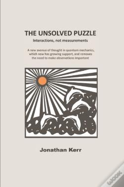 Wook.pt - The Unsolved Puzzle