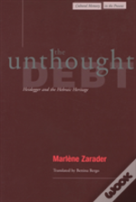 The Unthought Debt