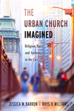 Wook.pt - The Urban Church Imagined