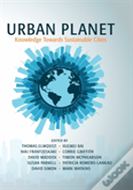 The Urban Planet