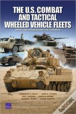 The U.S. Combat And Tactical Wheeled Vehicle Fleets
