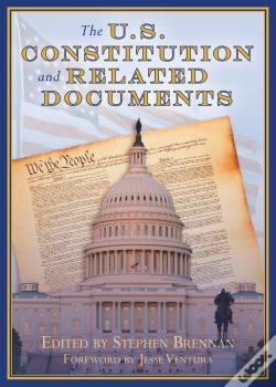 Wook.pt - The U.S. Constitution And Related Documents