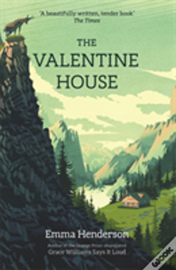 Wook.pt - The Valentine House