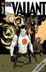 The Valiant Deluxe Edition Hc
