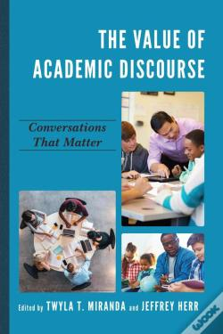 Wook.pt - The Value Of Academic Discourse