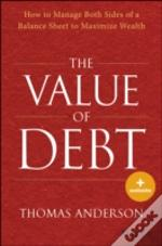 The Value Of Debt + Website
