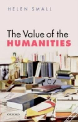 Wook.pt - The Value Of The Humanities