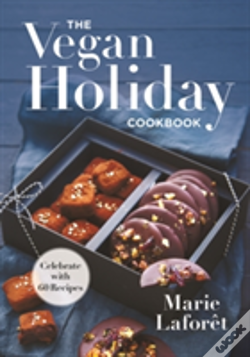 Wook.pt - The Vegan Holiday Cookbook