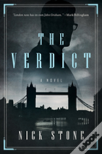 The Verdict 8211 A Novel