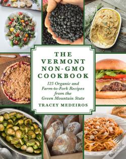 Wook.pt - The Vermont Non-Gmo Cookbook