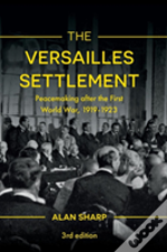 The Versailles Settlement