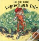 The Very Little Leprechaun Tale