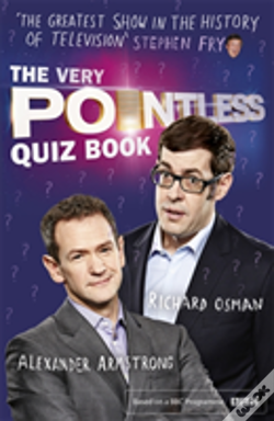 Wook.pt - The Very Pointless Quiz Book