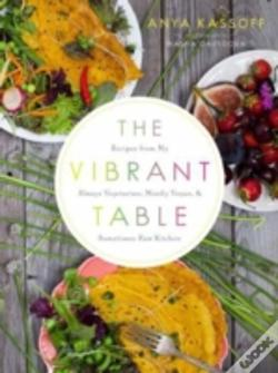 Wook.pt - The Vibrant Table