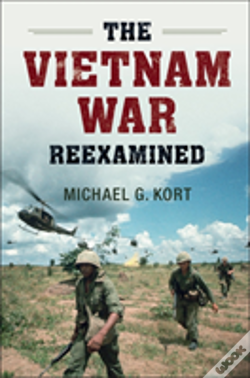 Wook.pt - The Vietnam War Re-Examined