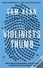 The Violinist'S Thumb