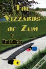 The Vizzards Of Zum: The Skateboarder