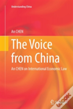 The Voice From China