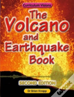 The Volcano And Earthquake Book