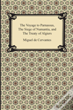 The Voyage To Parnassus, The Siege Of Nu