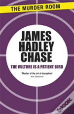 The Vulture Is A Patient Bird