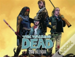 The Walking Dead 2018 Calendar
