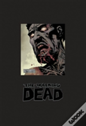 The Walking Dead Omnibus Volume 7 Signed & Numbered