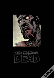 The Walking Dead Omnibus Volume 8 Signed & Numbered