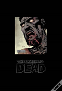 Wook.pt - The Walking Dead Omnibus Volume 8 Signed & Numbered