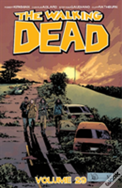 Wook.pt - The Walking Dead Volume 29