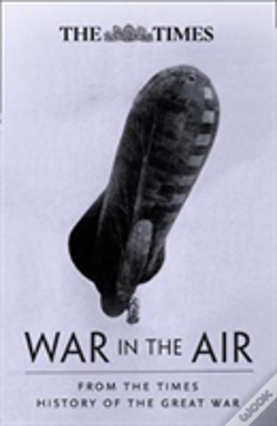 Wook.pt - The War In The Air