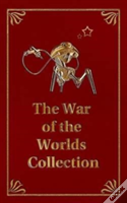 Wook.pt - The War Of The Worlds Collection