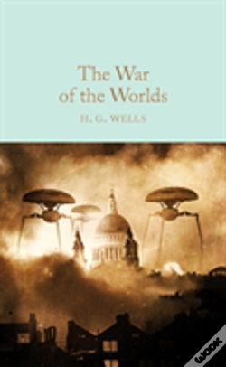 Wook.pt - The War Of The Worlds