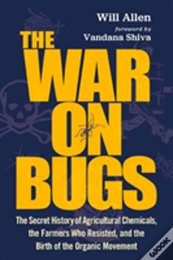 Wook.pt - The War On Bugs