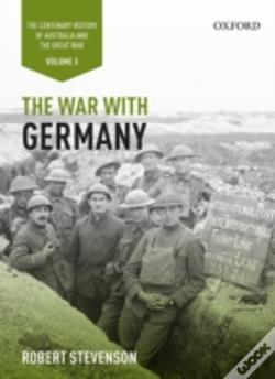 Wook.pt - The War With Germany