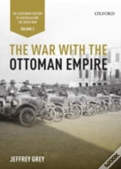 Wook.pt - The War With The Ottoman Empire