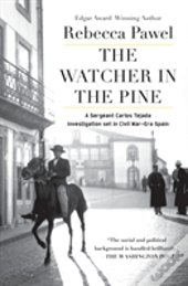 The Watcher In The Pine
