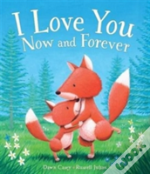 The Way I Love You Picture Book