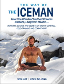 Wook.pt - The Way Of The Iceman