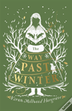 Wook.pt - The Way Past Winter