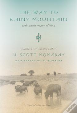 Wook.pt - The Way To Rainy Mountain, 50th Anniversary Edition