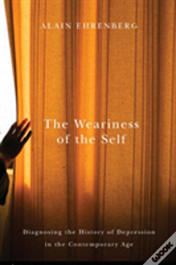 Wook.pt - The Weariness Of The Self
