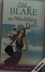 The Wedding Date (Mills & Boon Riva)